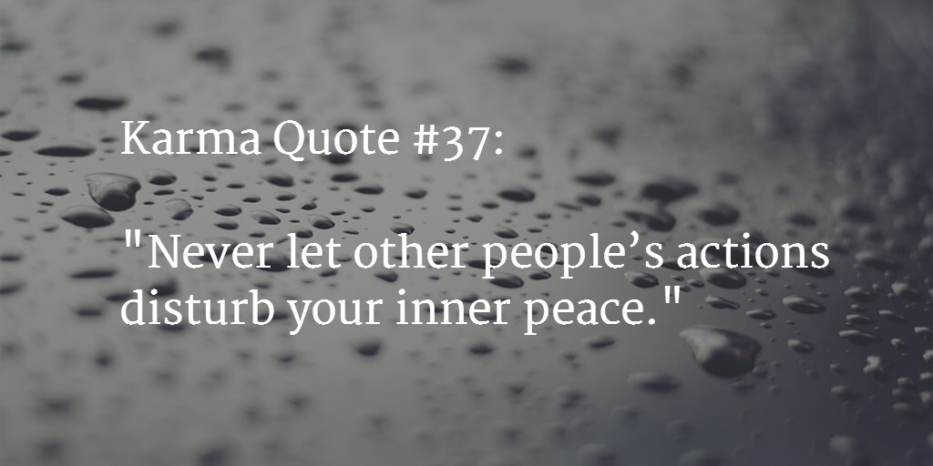karma quote 36