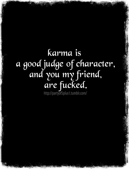 karma quote 46