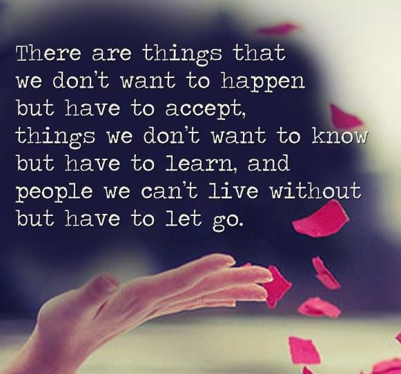 letting go quotes 12