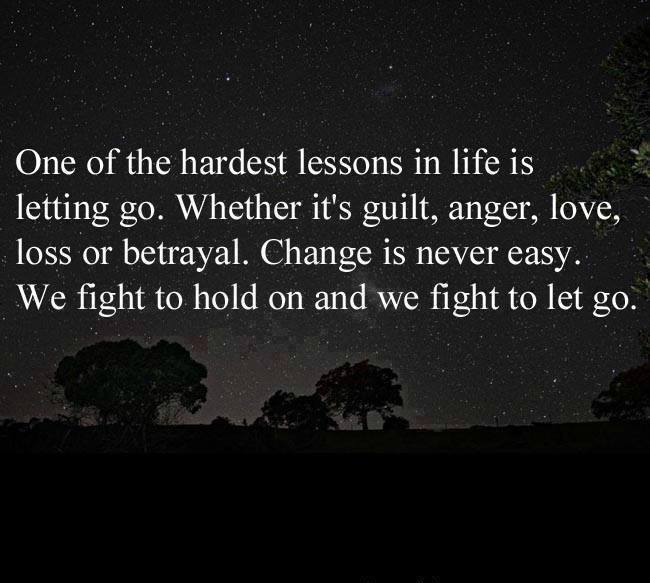 letting go quotes 25