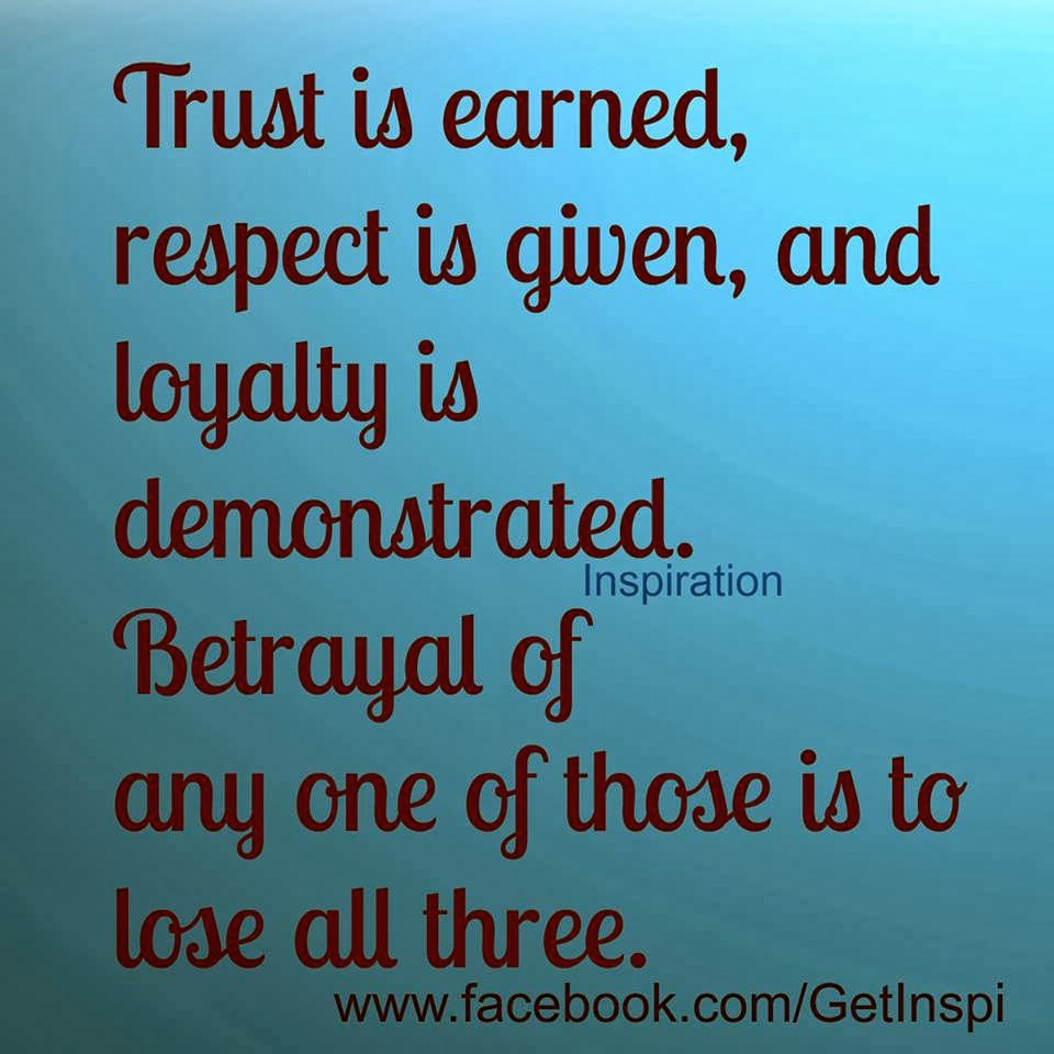 loyalty quotes 24