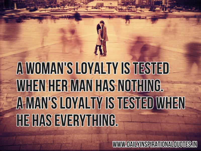 loyalty quotes 28