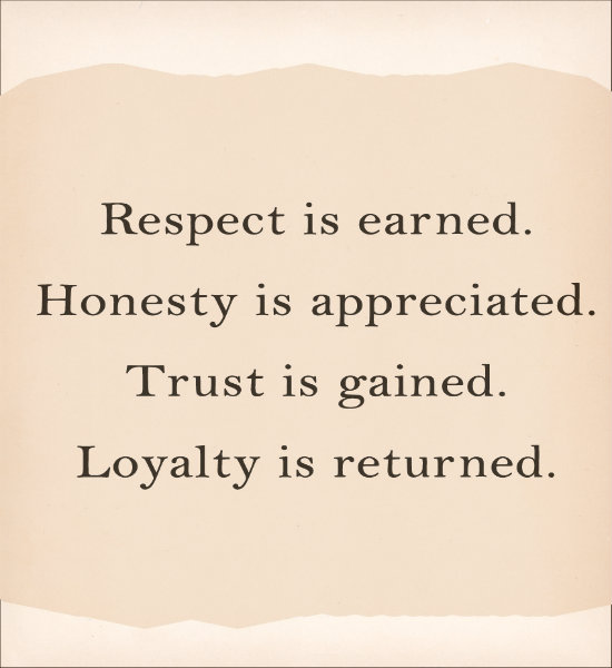 loyalty quotes 30