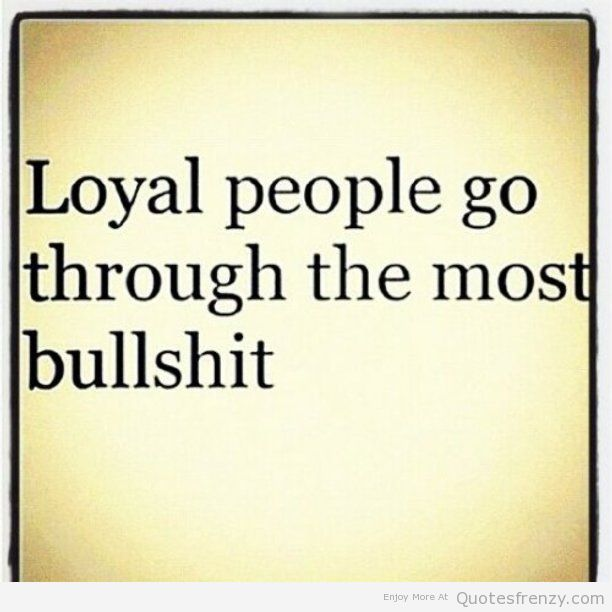 loyalty quotes 32
