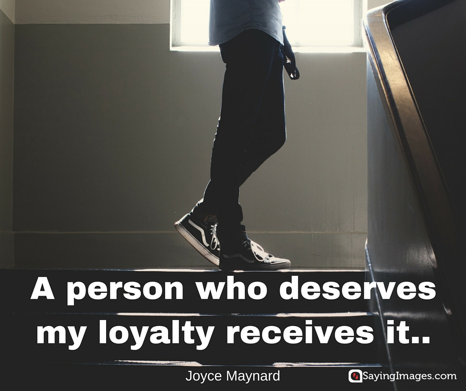 loyalty quotes 37