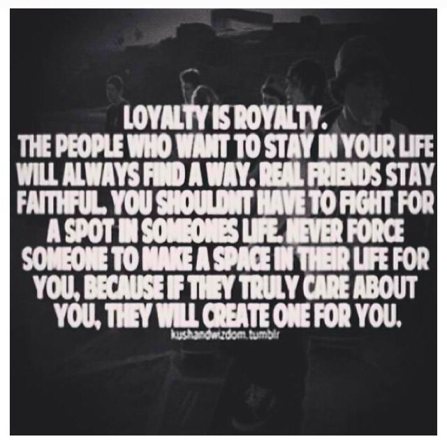 loyalty quotes 47