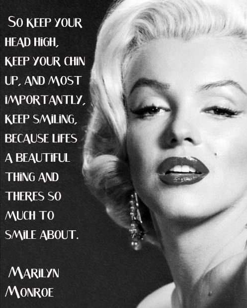 marilyn monroe quotes 11