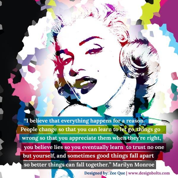 marilyn monroe quotes 15