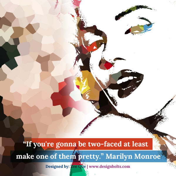 marilyn monroe quotes 18