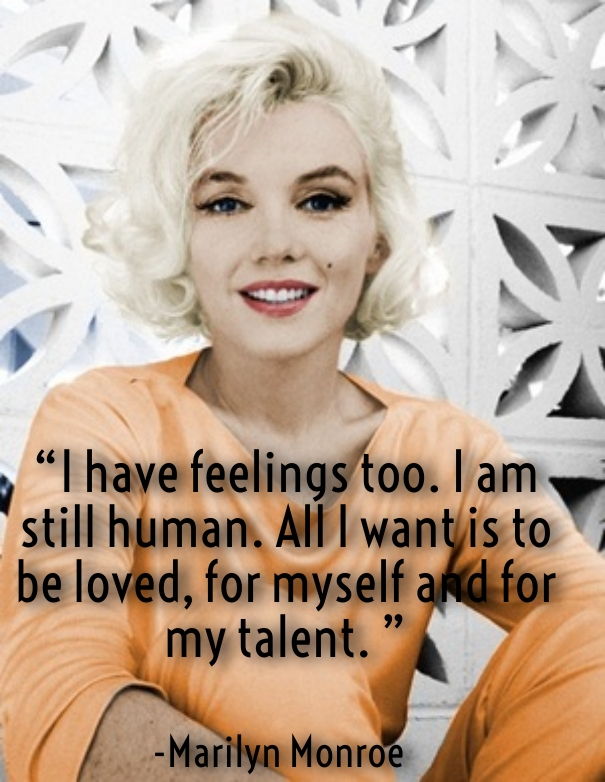 marilyn monroe quotes 19
