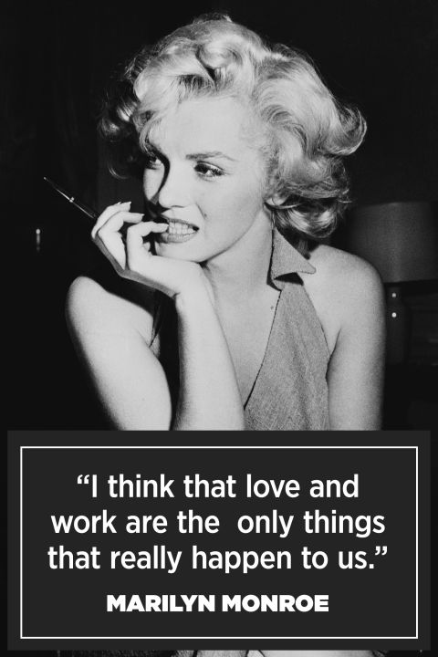 marilyn monroe quotes 6