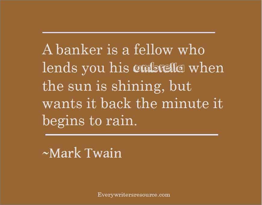mark twain quotes 1