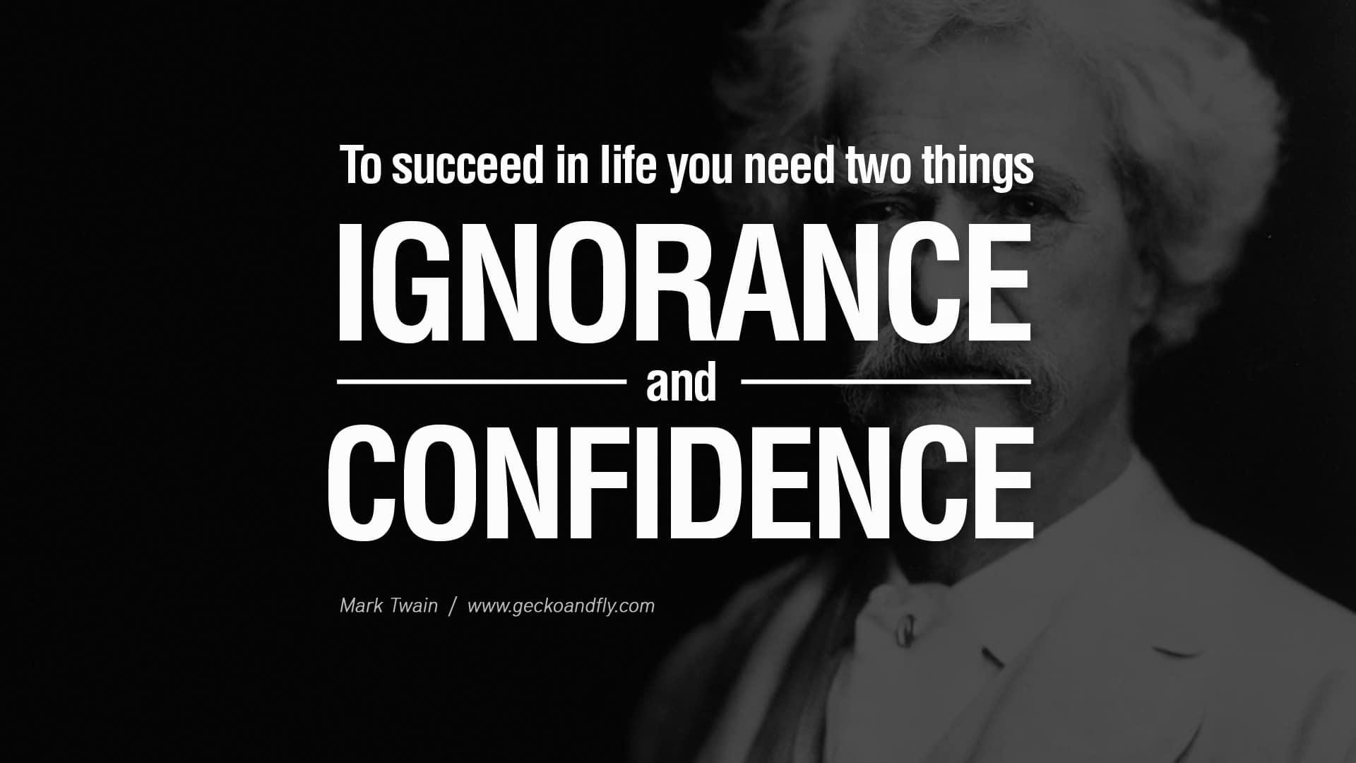 mark twain quotes 10