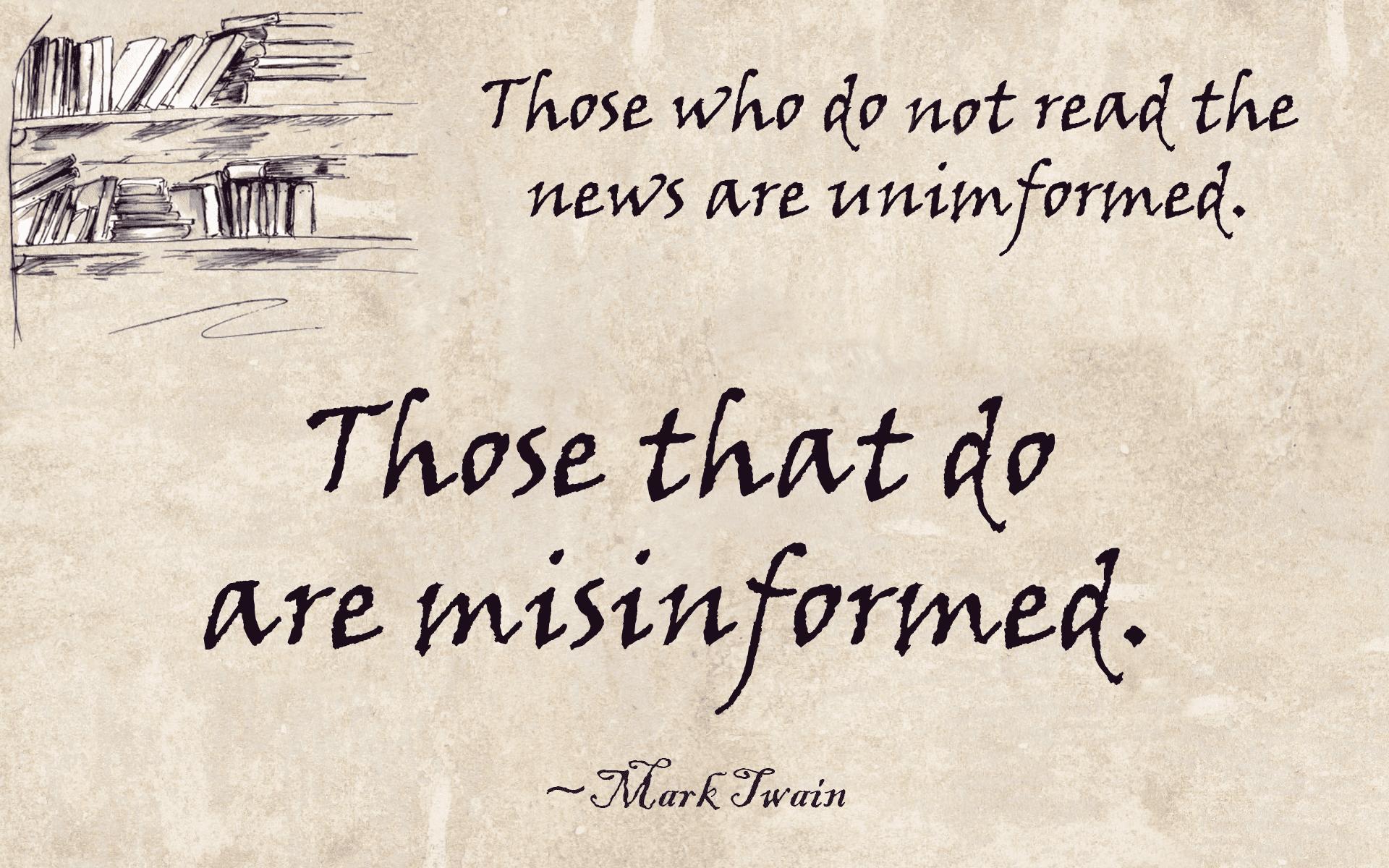 mark twain quotes 20