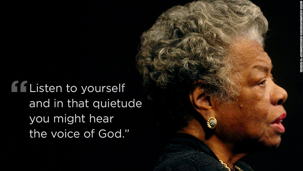 maya angelou quotes 11