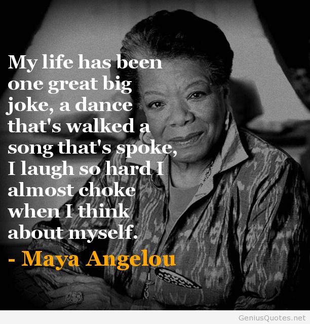 maya angelou quotes 14