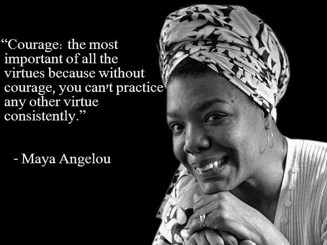maya angelou quotes 18