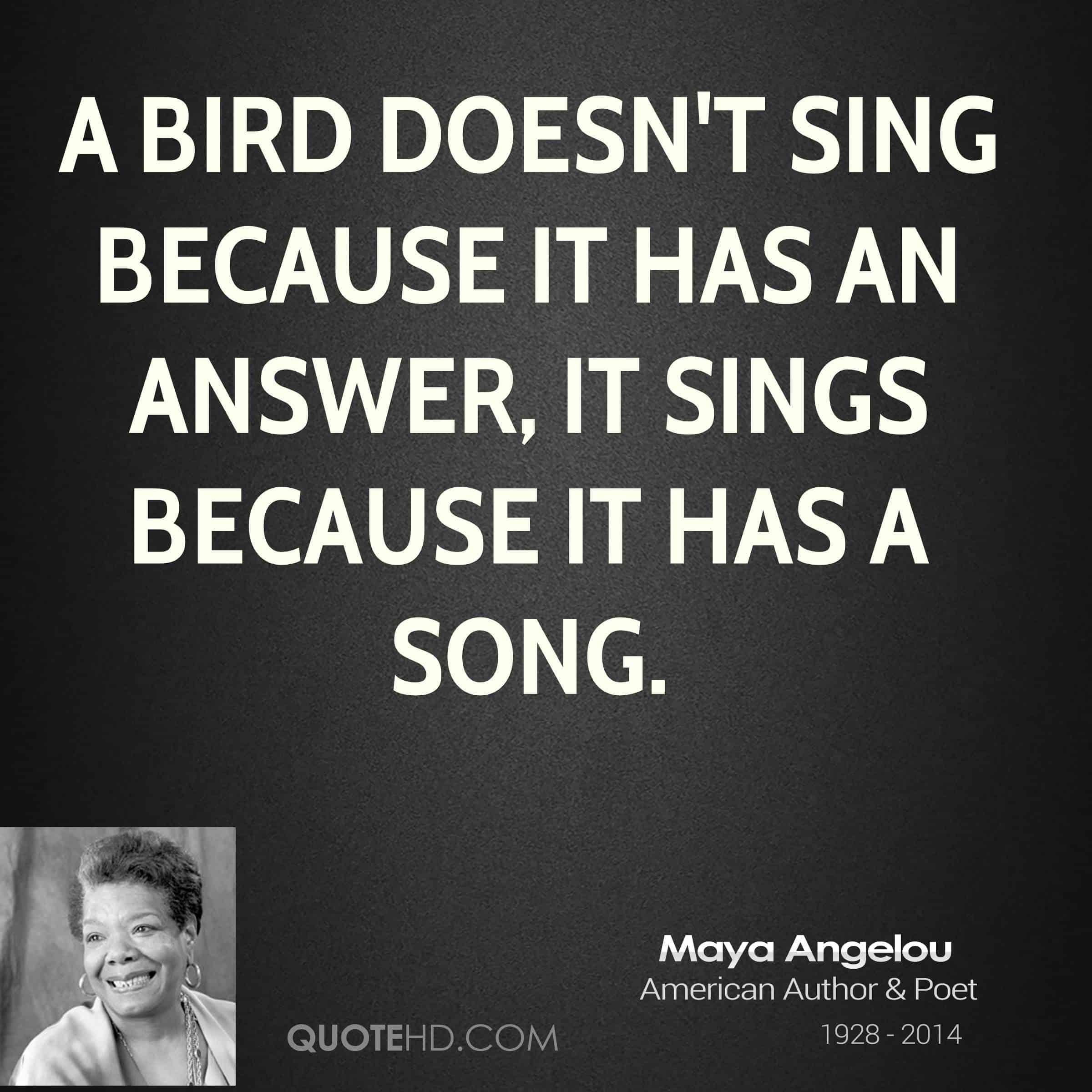 maya angelou quotes 21