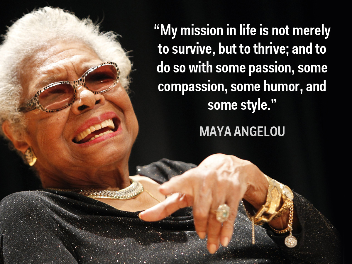 maya angelou quotes 5