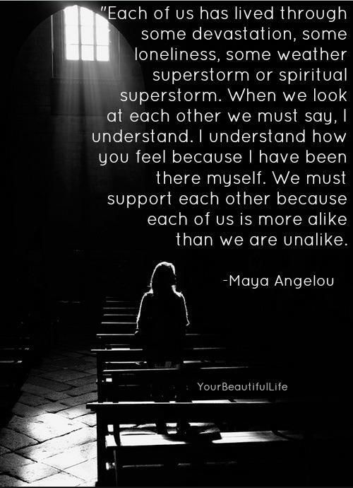 maya angelou quotes 6