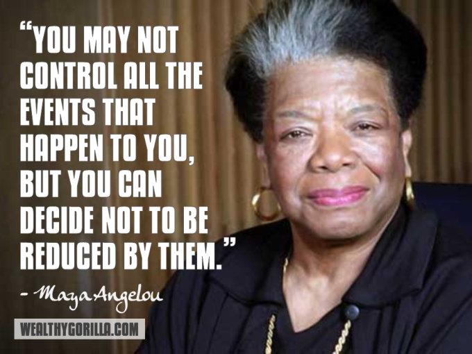 maya angelou quotes 8