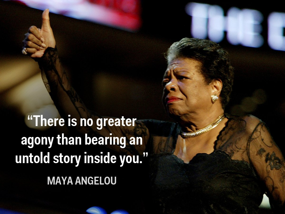 maya angelou quotes 9