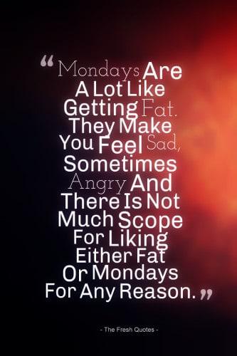 monday quotes 19