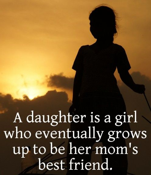 mother daughter quotes 11