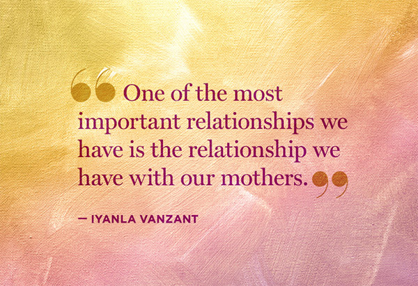 mother daughter quotes 3