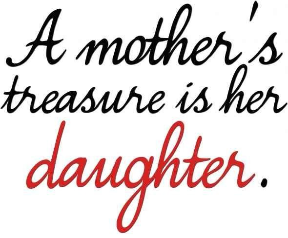 mother daughter quotes 4