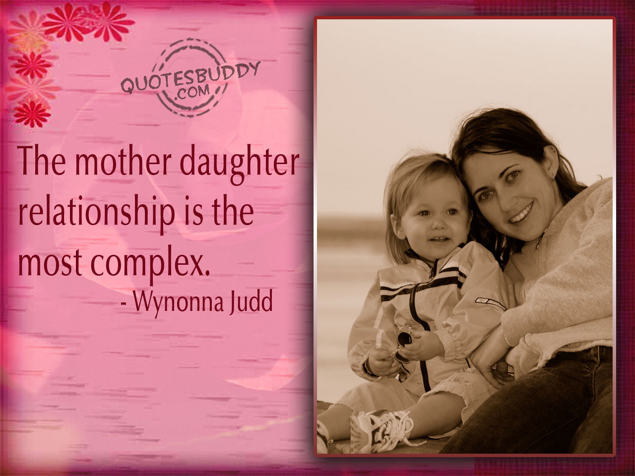 mother daughter quotes 47