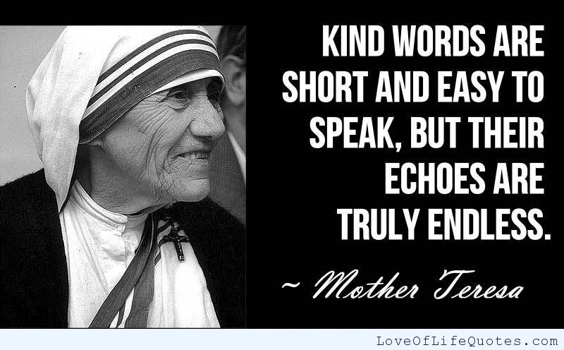 mother teresa quotes 10