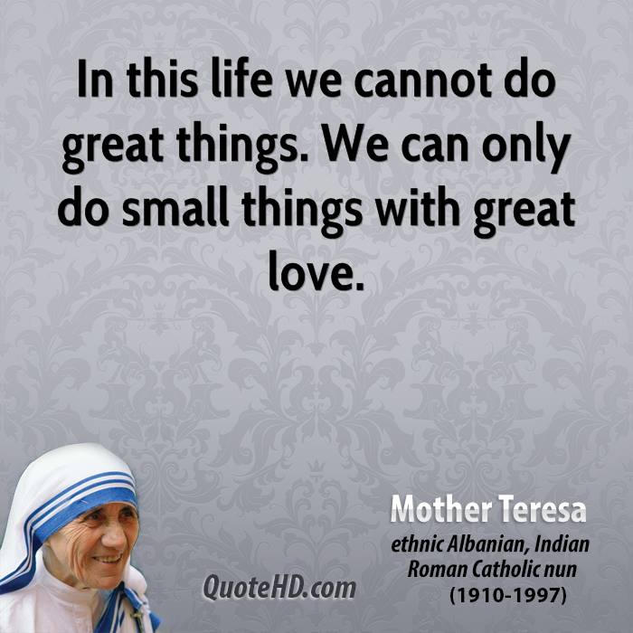 mother teresa quotes 18