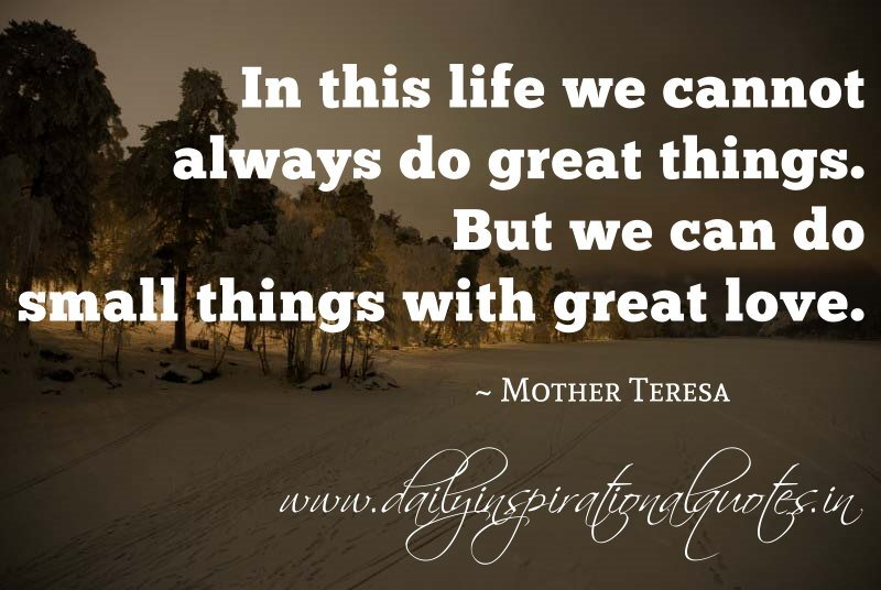 mother teresa quotes 5