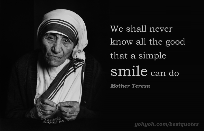 mother teresa quotes 8