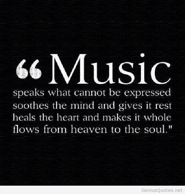 music quotes 11