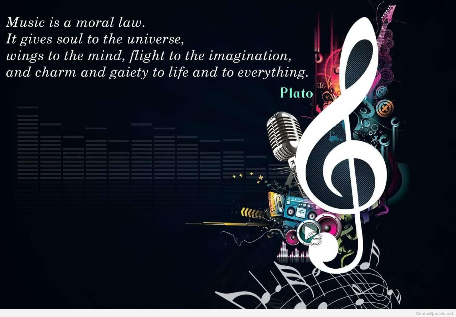 music quotes 16