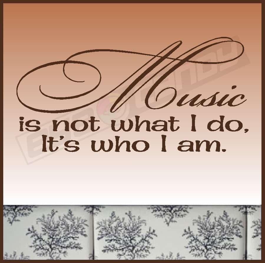 music quotes 19