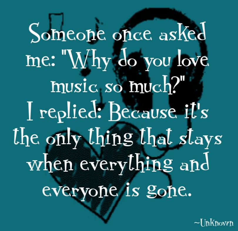 music quotes 21
