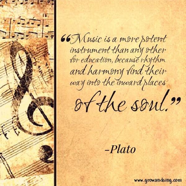 music quotes 36