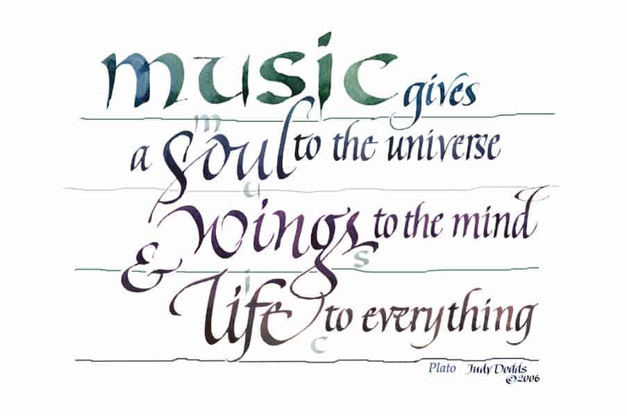 music quotes 37