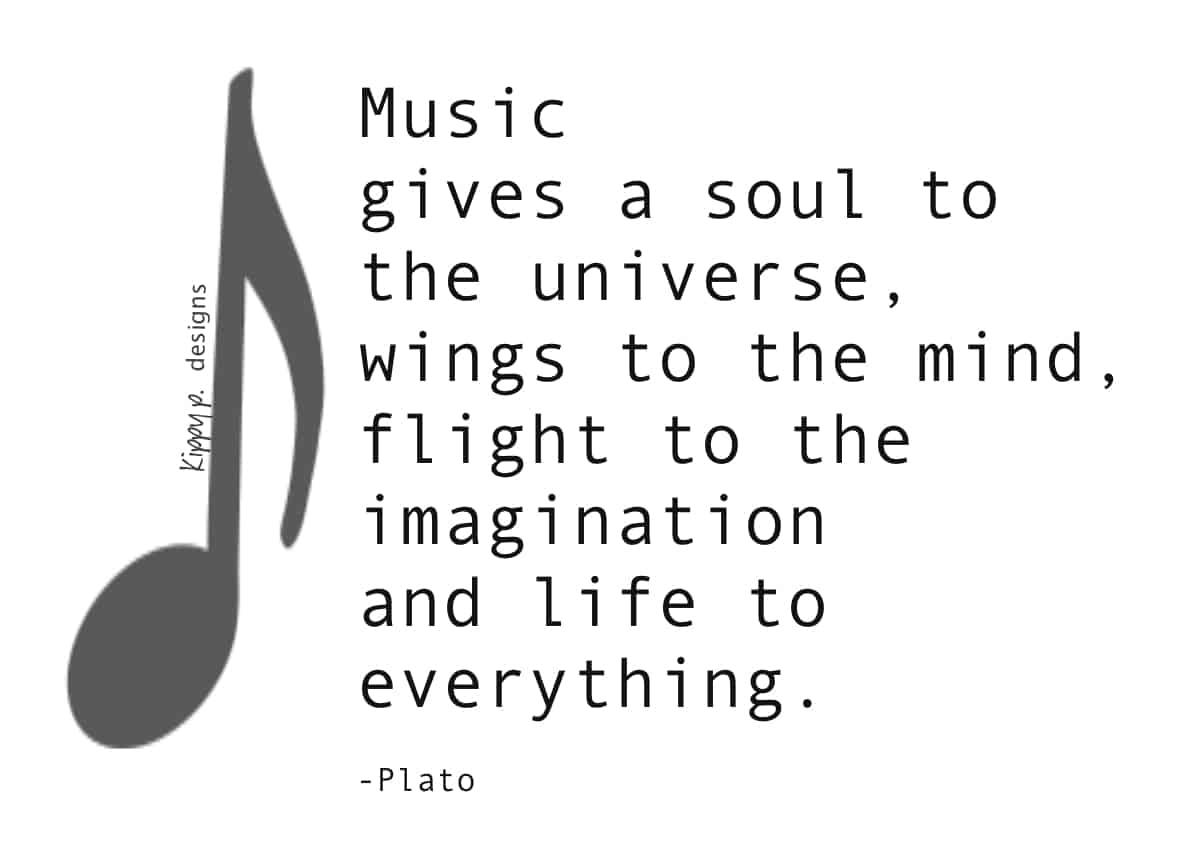 music quotes 4