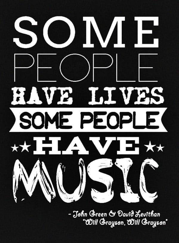music quotes 47