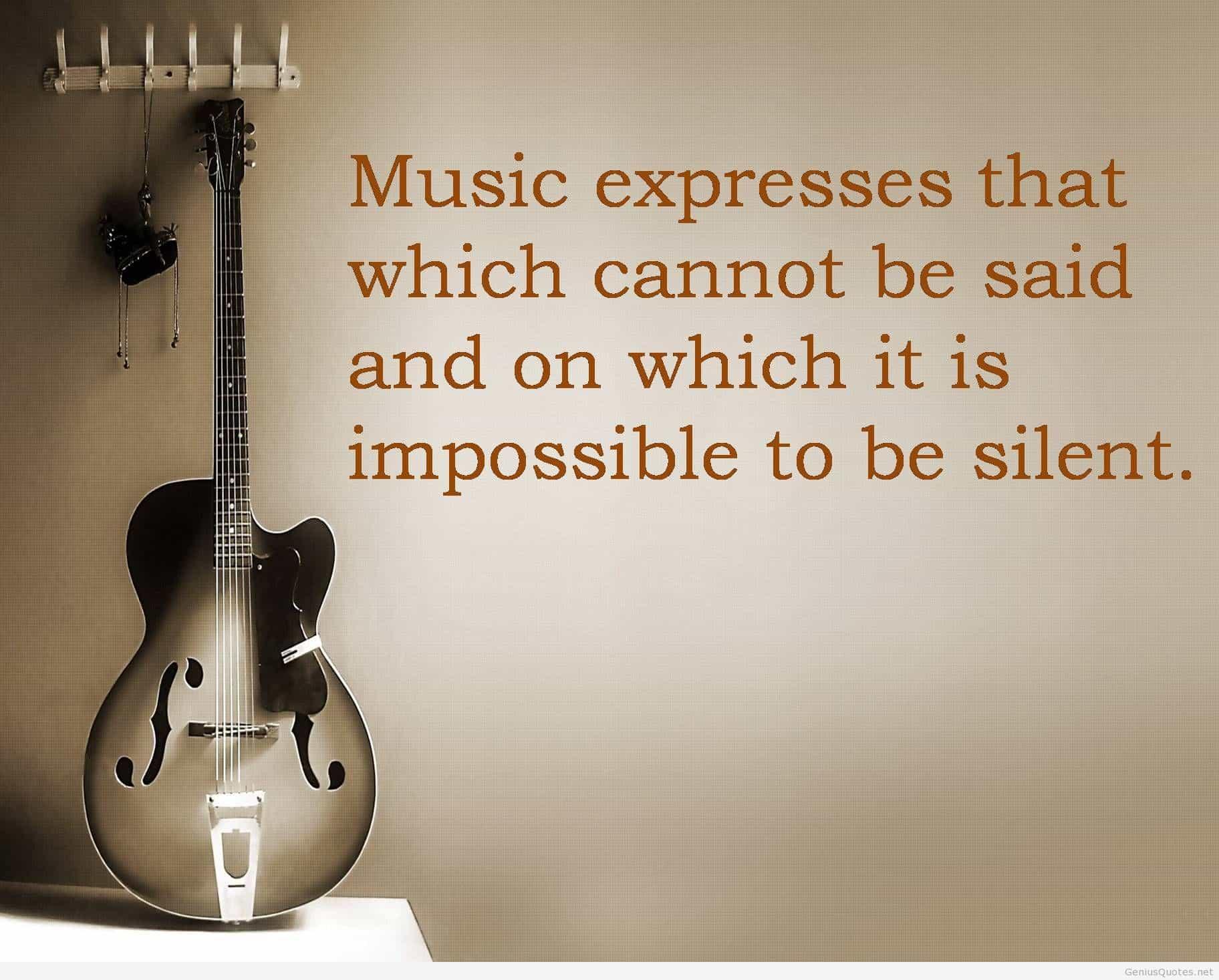 music quotes 49