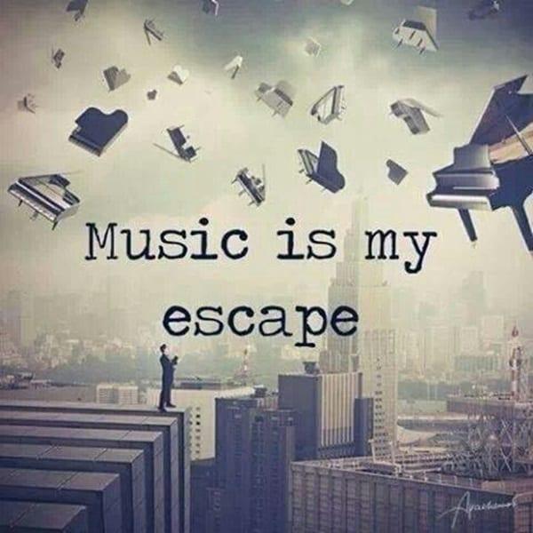 music quotes 5