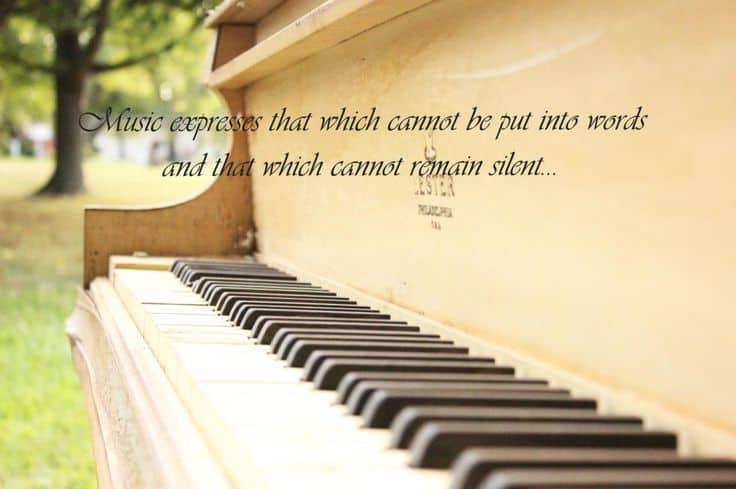 music quotes 6