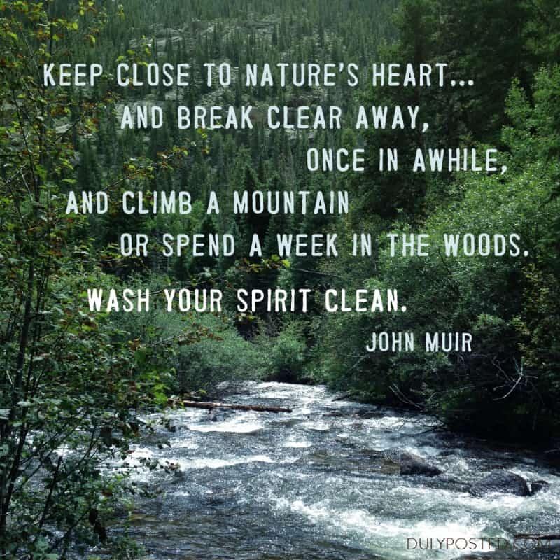 nature quote 10