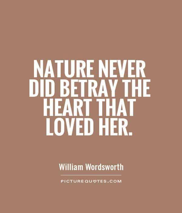 nature quote 42