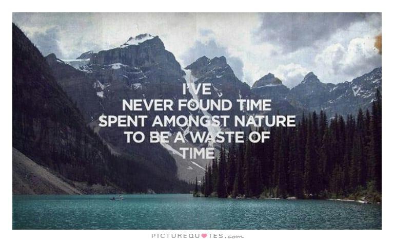 nature quote 45