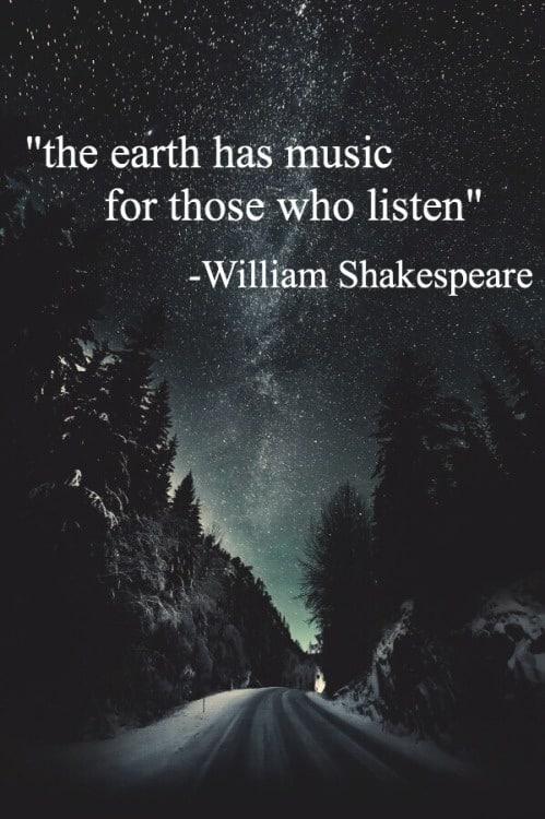 nature quote 50